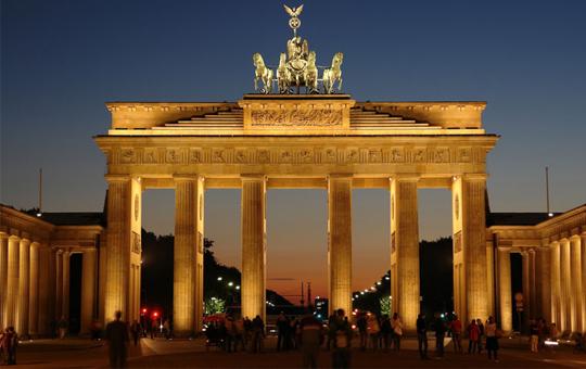 Berlin klein